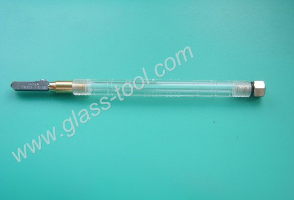 Oil Feed Glass Cutter